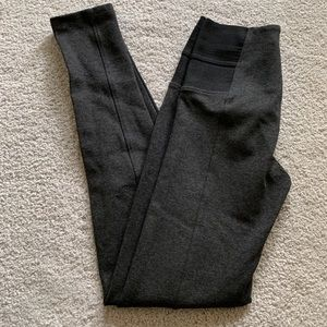 Zara Basic High Waisted Leggings